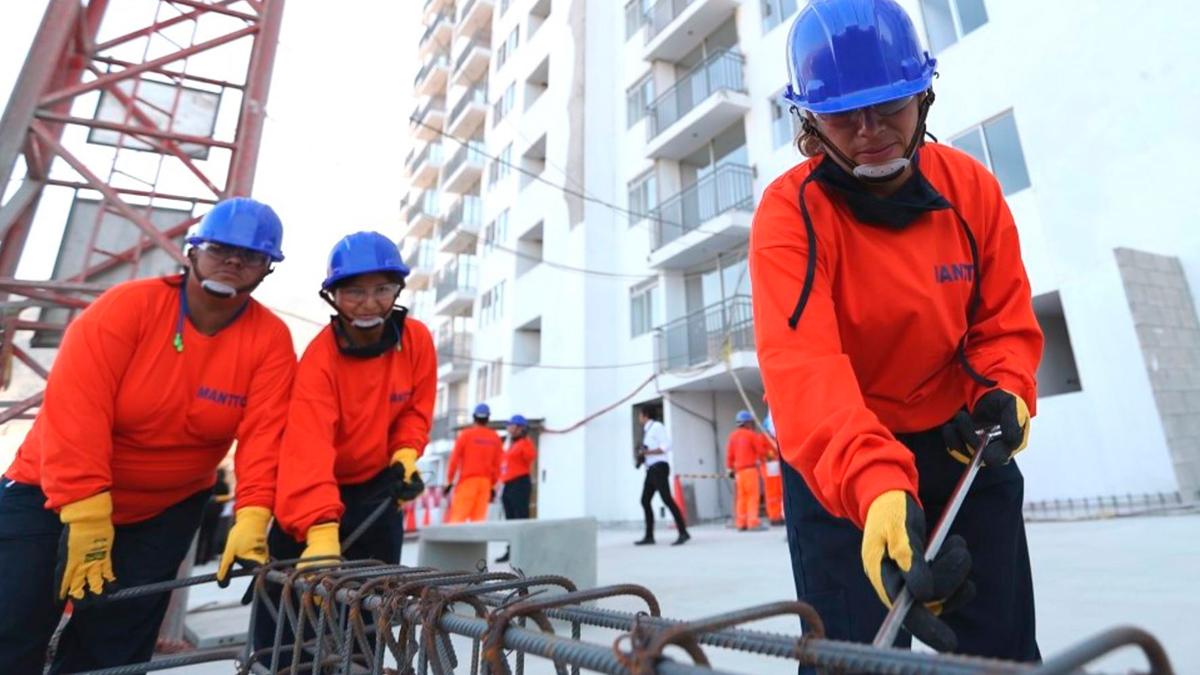 brecha salarial-mujeres trabajadoras