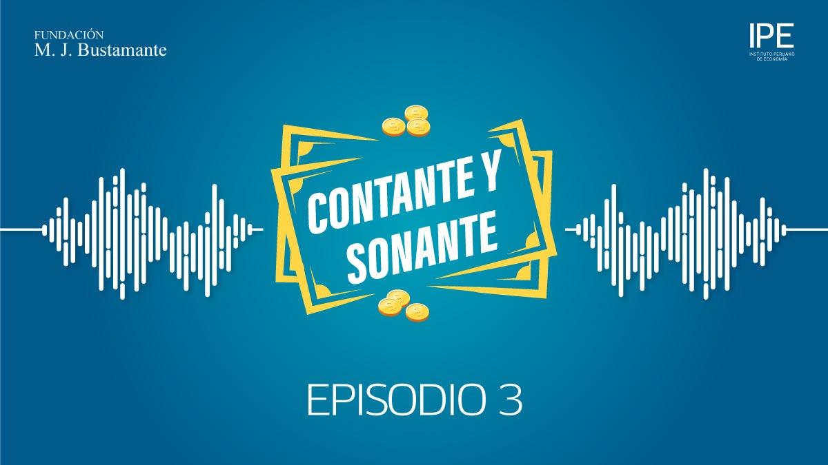 teoría de juegos, podcast, economía, contante y sonante