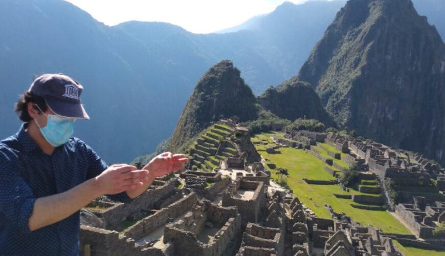COVID-19, regiones, turismo, cusco
