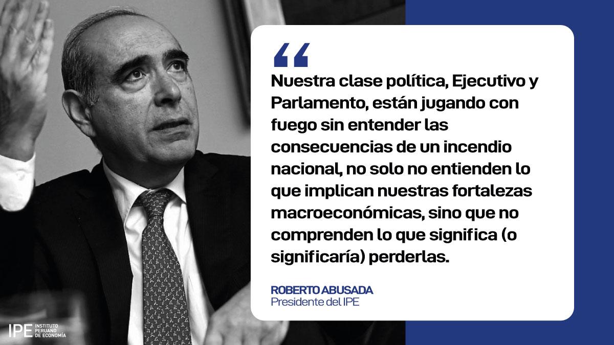 Si-el-Perú-despertase-desnudo-Roberto-Abusada-El-Comercio
