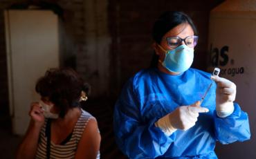 regiones recesión covid19 pandemia