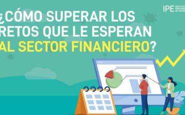 sistema financiero, webinar, macroeconomía, economía