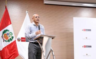Waldo Mendoza, MMM, economía, fiscal, Perú