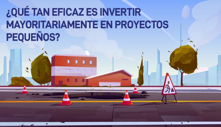 inversiones, sur, atomización, inversión pública, Perúi