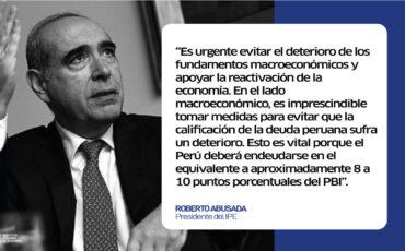 fallido, estado, Perú, economía, gobernabilidad
