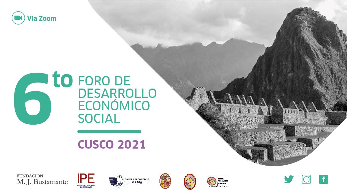foro, cusco, 2021