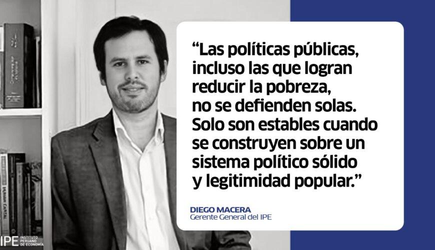 Alianza del Pacífico, Diego Macera, economía, Perú, Chile, Colombia