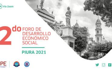 Foro Piura, foros, economía, Universidad nacional de Piura