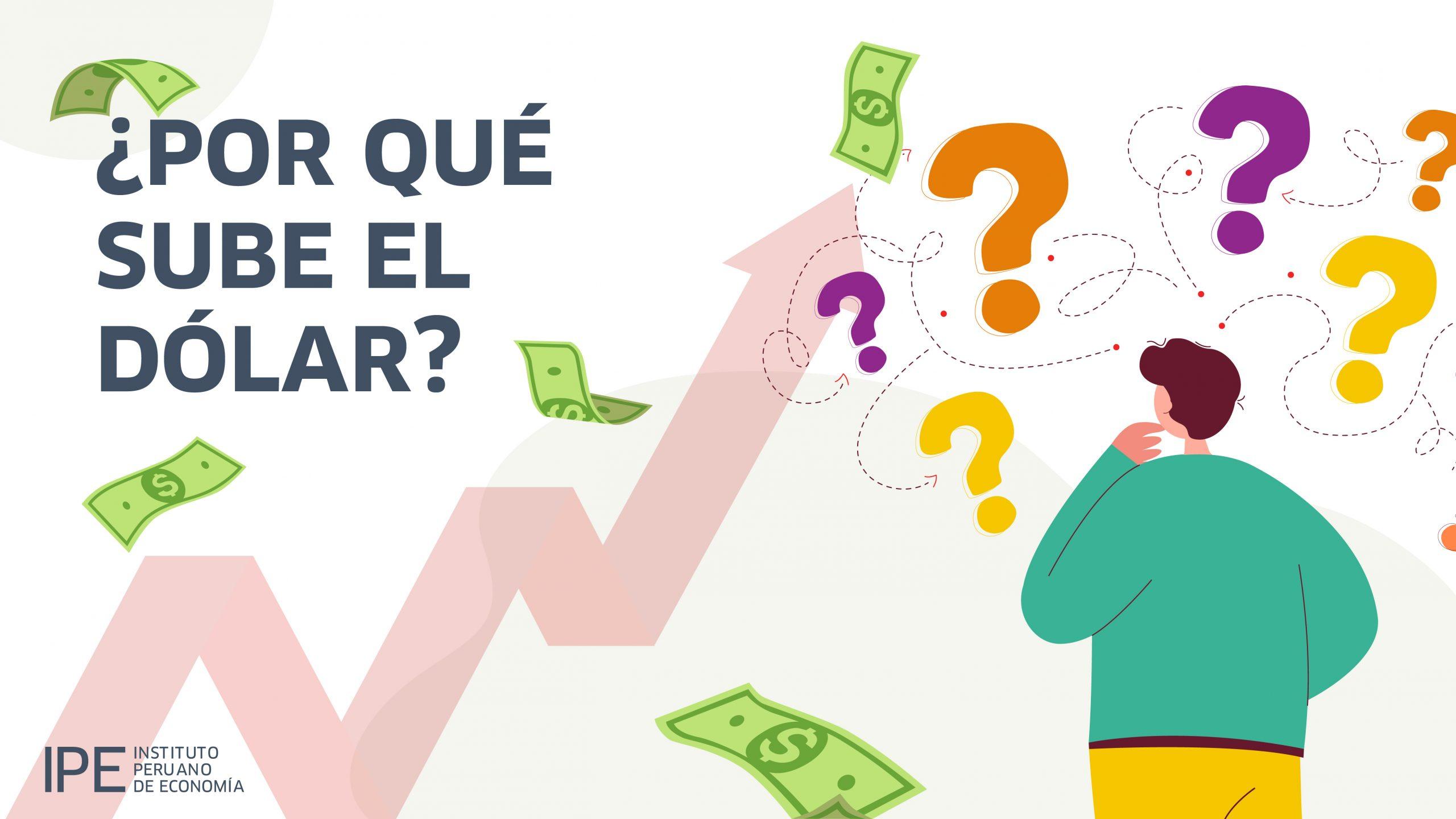 dólar, tipo de cambio, monedas, economía, Perú